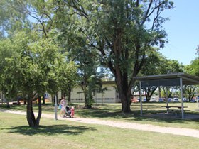 Grosvenor Park in Moranbah - Tourism Caloundra