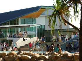 Riverway - Tourism Caloundra