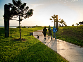 Bluewater Trail - Tourism Caloundra
