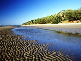 Burrum Coast National Park - Tourism Caloundra
