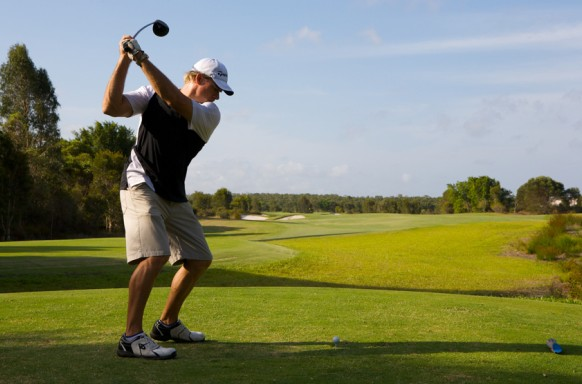 Pelican Waters Golf Club - Tourism Caloundra