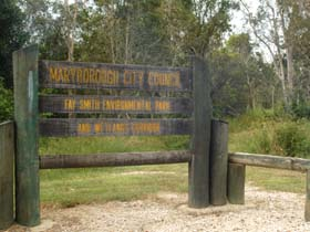 Fay Smith Wetlands - Tourism Caloundra