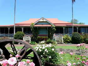 Greenmount Homestead - Tourism Caloundra