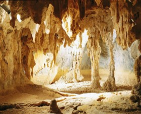 Chillagoe-Mungana Caves National Park - Tourism Caloundra