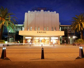 Empire Theatre - Tourism Caloundra