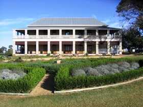 Glengallan Homestead and Heritage Centre - Tourism Caloundra