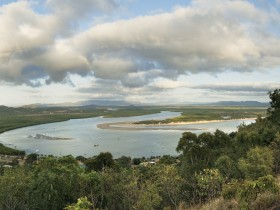 Cooktown Scenic Rim Trail