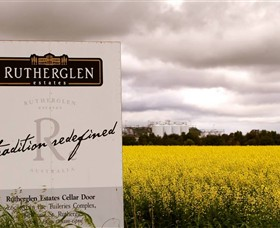 Rutherglen Estates