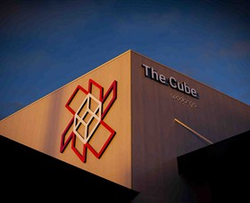 The Cube Wodonga