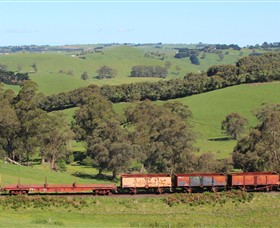 South Gippsland Tourist Railway