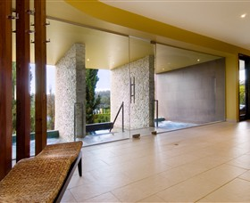 The Mineral Spa at Peppers Mineral Springs Retreat - Tourism Caloundra