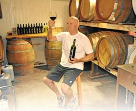 Salet Wines - Tourism Caloundra