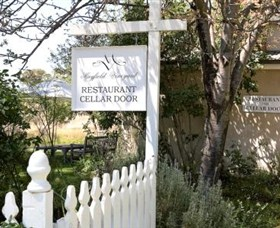 Mayfield Vineyard Cellar Door - Tourism Caloundra