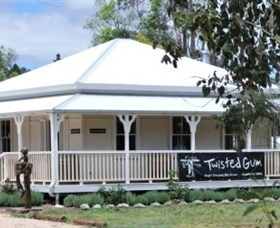 Twisted Gum Wines - Tourism Caloundra
