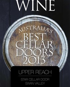 Upper Reach Winery and Cellar Door - Tourism Caloundra