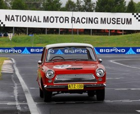 National Motor Racing Museum - Tourism Caloundra
