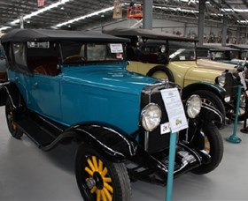 National Transport Museum - Tourism Caloundra