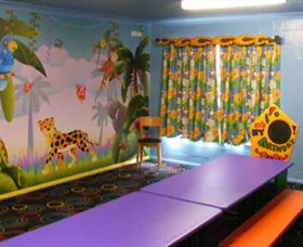 Jumbos Jungle Playhouse and Cafe - Tourism Caloundra