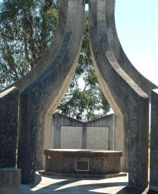 Inverell and District Bicentennial Memorial - Tourism Caloundra
