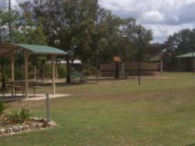 Coronation Park Wondai - Tourism Caloundra