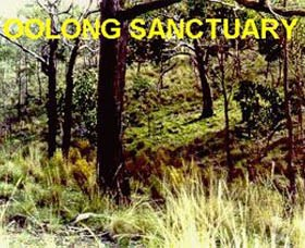 Oolong Sanctuary - Tourism Caloundra