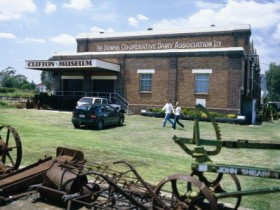 Clifton Historical Museum - Tourism Caloundra