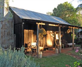Highfields Pioneer Village - Tourism Caloundra