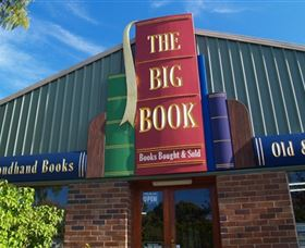 Big Book - Tourism Caloundra