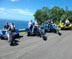 Troll Tours Harley and Motorcycle Rides