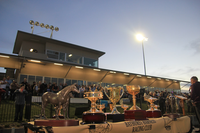 Bathurst Harness Racing Club - Tourism Caloundra