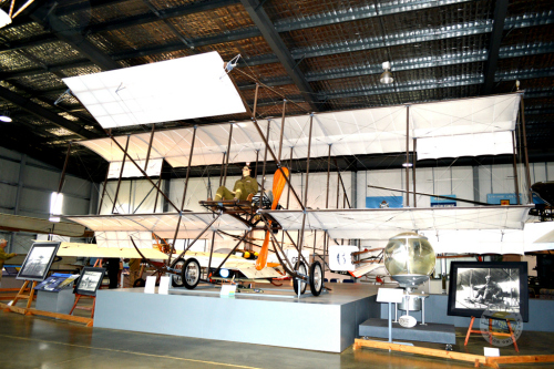 Australian Army Flying Museum - Tourism Caloundra