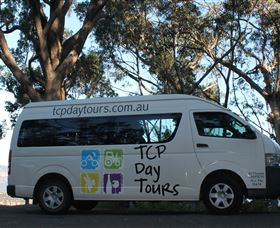 TCP Day Tours - Tourism Caloundra