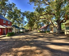 The Australiana Pioneer Village Ltd - Tourism Caloundra