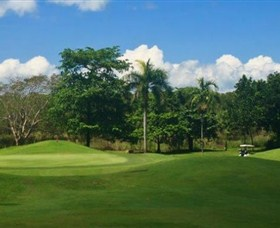Darwin Golf Club - Tourism Caloundra