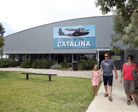 Lake Boga Flying Boat Museum - Tourism Caloundra