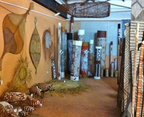Maningrida Arts and Culture - Tourism Caloundra
