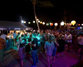 Live Entertainment at Magnetic Island - Tourism Caloundra