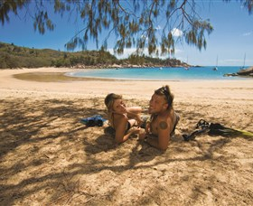 Arcadia at Magnetic Island - Tourism Caloundra