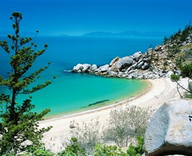 Magnetic Island National Park - Tourism Caloundra