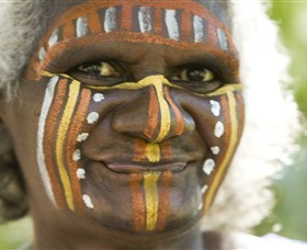 Tiwi Islands - Tourism Caloundra