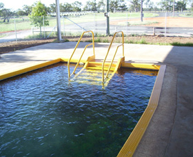 Pilliga Artesian Bore Baths