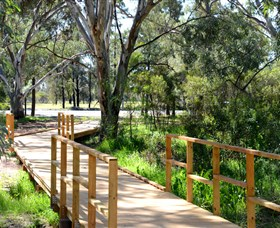 Green Corridor Walking Track - Tourism Caloundra