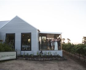 Quoin Hill Vineyard - Tourism Caloundra