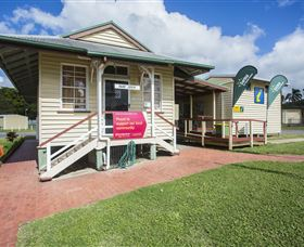 Sarina  Art and Craft Centre - Tourism Caloundra