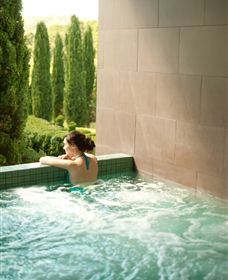 The Mineral Spa - Tourism Caloundra
