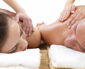 Prani Glow Day Spa - Tourism Caloundra