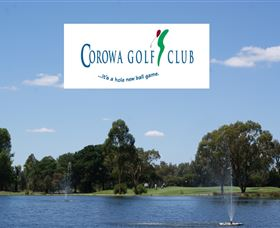 Corowa Golf Club - Tourism Caloundra