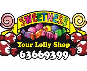 Sweetness Your Lolly Shop and Gelato - Tourism Caloundra