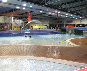 Oasis aquatic centre