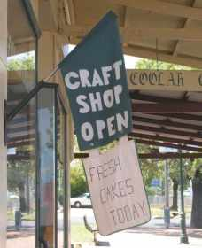 Coolah Crafts - Tourism Caloundra